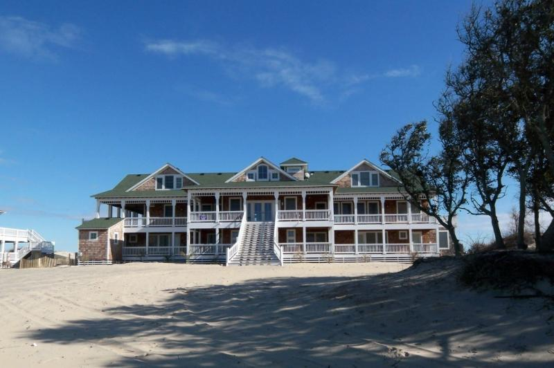 Fine Oceanfront Mansion 18 Bedroom On 3 5 Acres Corolla Nc Interior Design Ideas Clesiryabchikinfo