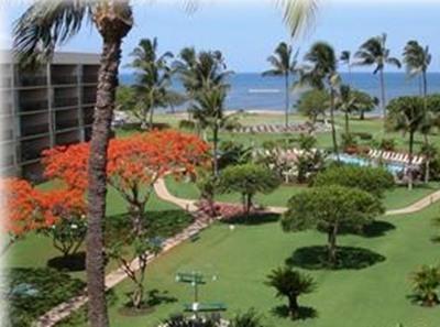 Maui Sunset:  Maui\'s \'signature property\'