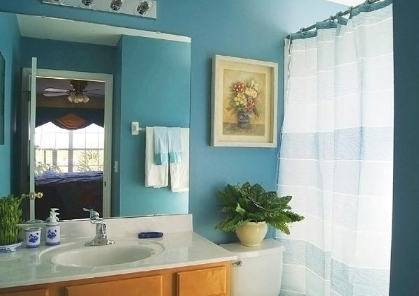 Master Bedroom 3 Bathroom