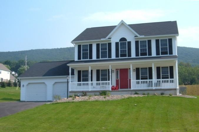 Home on Mount Nittany, location de vacances à Centre Hall