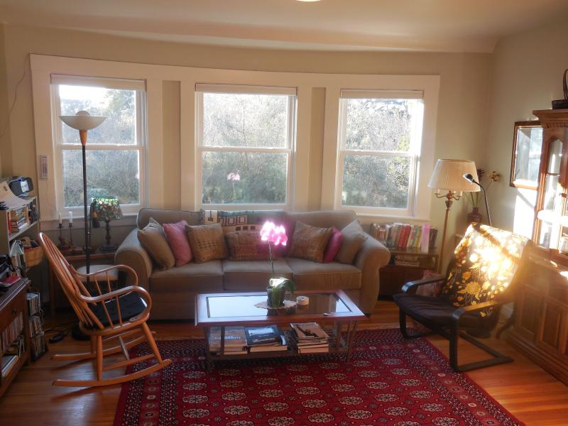 Presidio Paradise in San Francisco!, holiday rental in San Francisco