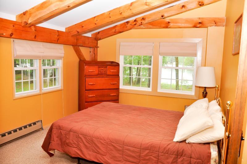 First Floor Bedroom Lakeside