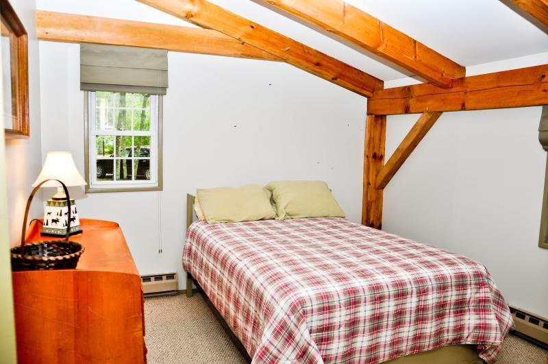 First Floor Back Bedroom
