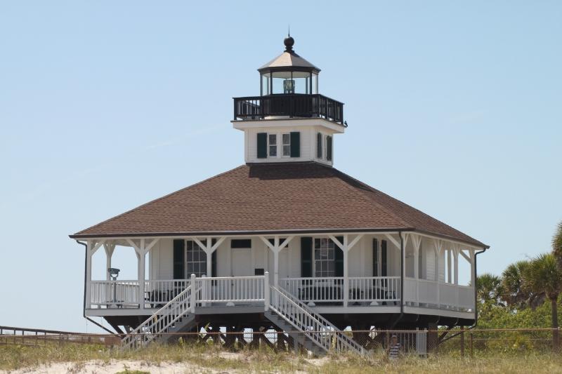 Historical Lighthouse