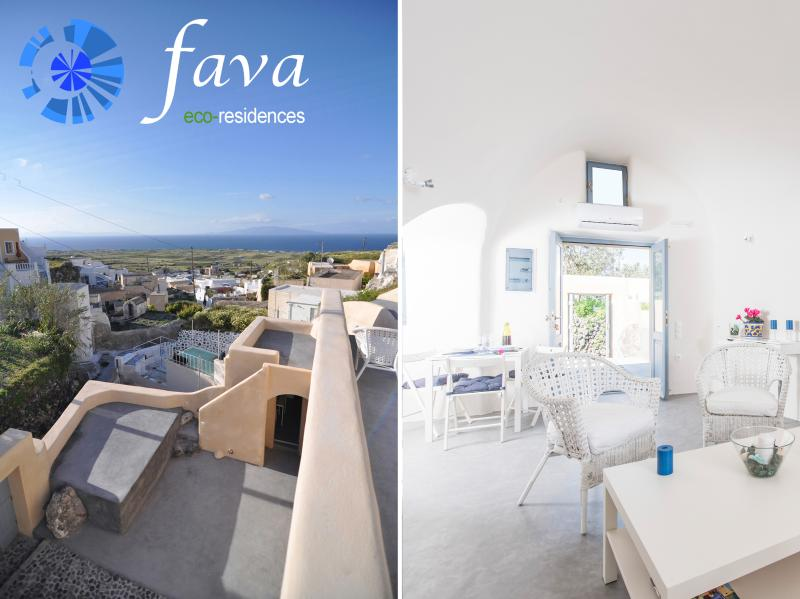 Welcome home to Fava Eco Residences