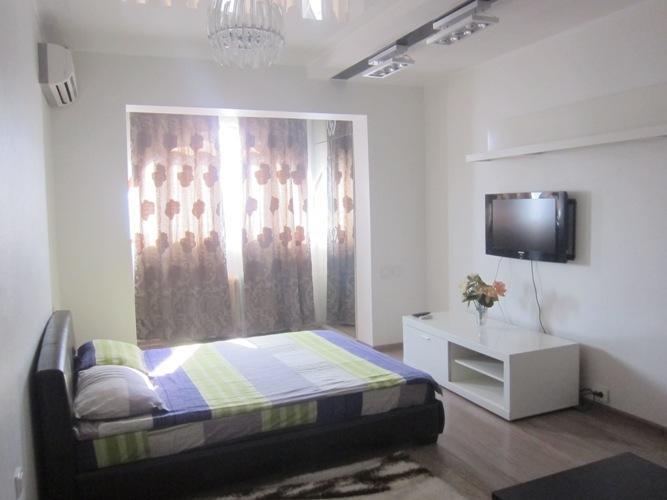 Гостиница на Абдрахманова, vacation rental in Kyrgyzstan