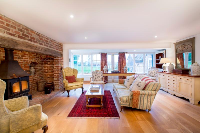 Canterbury House, vacation rental in Canterbury