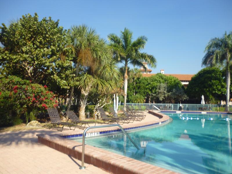 Florida Resort Condo with Heated Pool