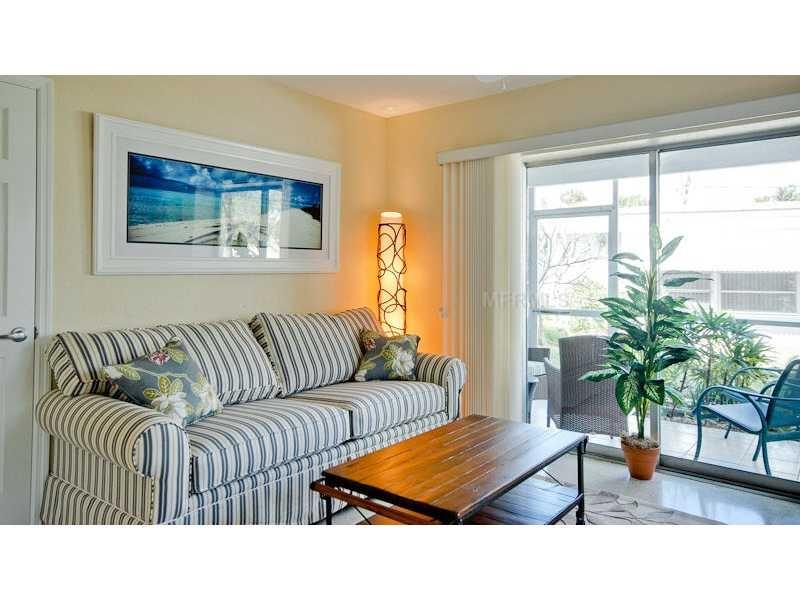 Charming Siesta Key Village  Unbeatable Location, vacation rental in Siesta Key