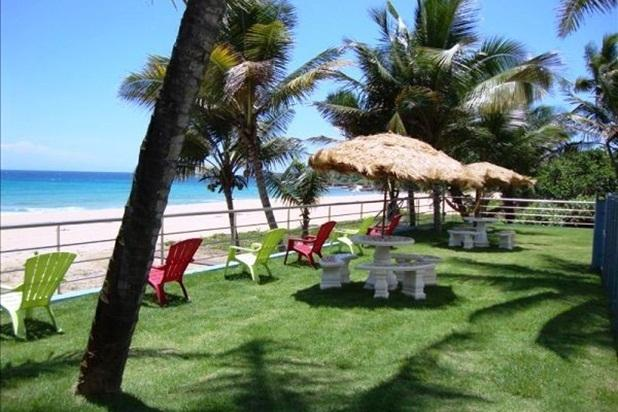 Atlantic Sand Oasis Puerto Rico - Escape to Beach Paradise, Light House & Events, holiday rental in Hatillo