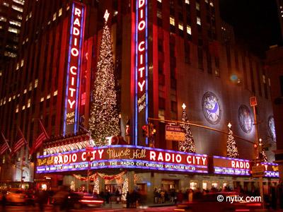 Be in the heart of Christmas celebration