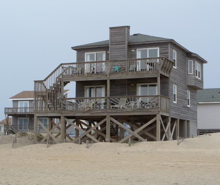 Old Nags Head Style Charm