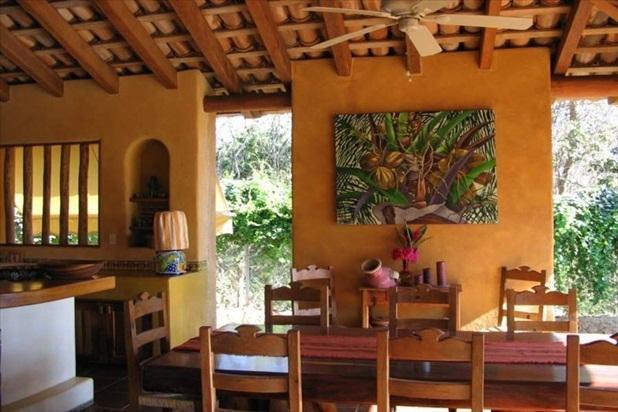 Casa Las Piedras - Luxury Oceanfront Villa, holiday rental in Troncones