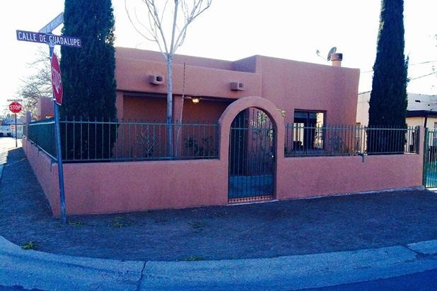 2186 Calle de Guadalupe Mesilla, NM