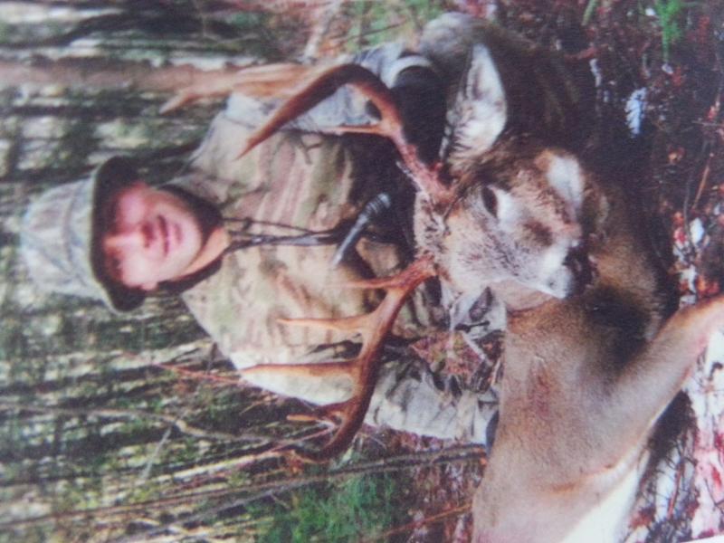 Big Buck,