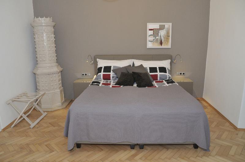 CITYdeLIGHTS: Luxury stay next to the city hall, alquiler vacacional en Gundersdorf