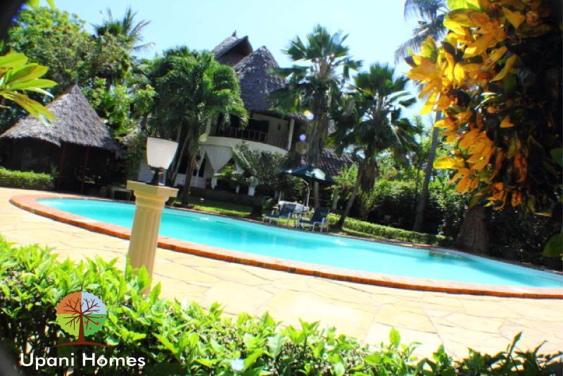 Vacation in private luxury with your family, property boasts 5 bedrooms, ideal for families