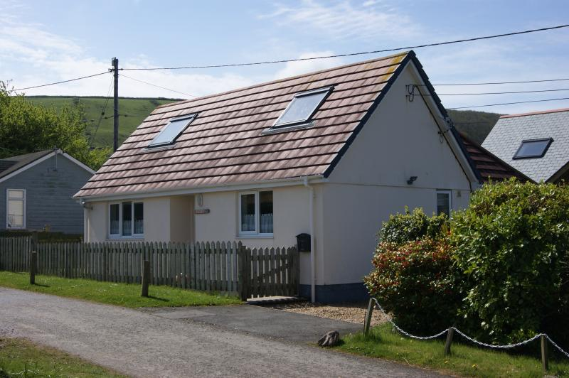 croyde holiday home selfcatering sleeps 6, location de vacances à Croyde