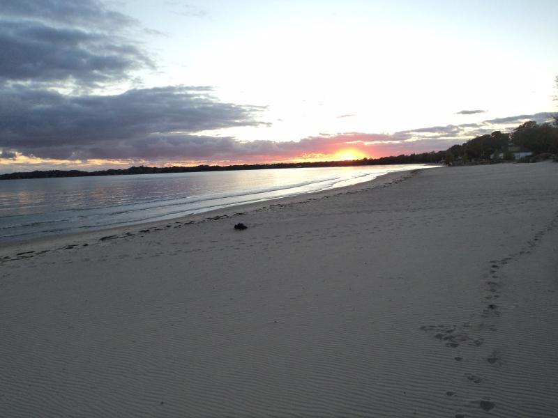 Beautiful Crystal Beach