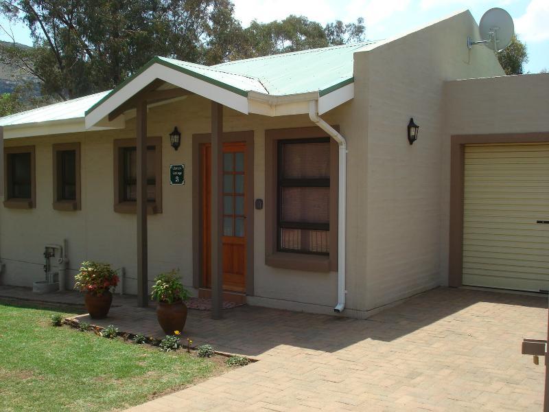 Clarens Cottage 3 – semesterbostad i Free State