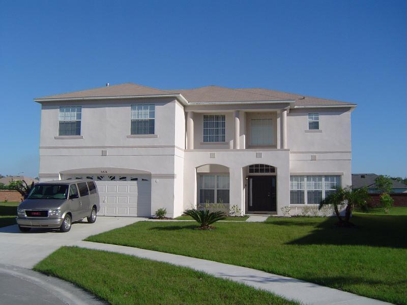 Hazels Florida Villa