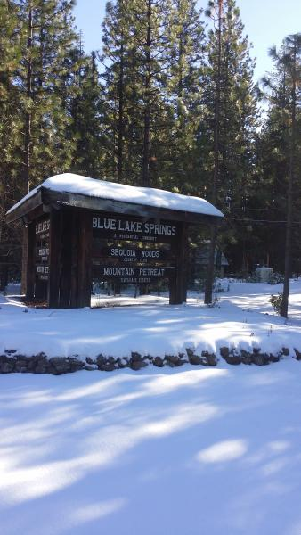 Blue Lakes Subdivision