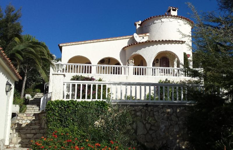 Olivera house in Palau Saverdera Mas Isaac