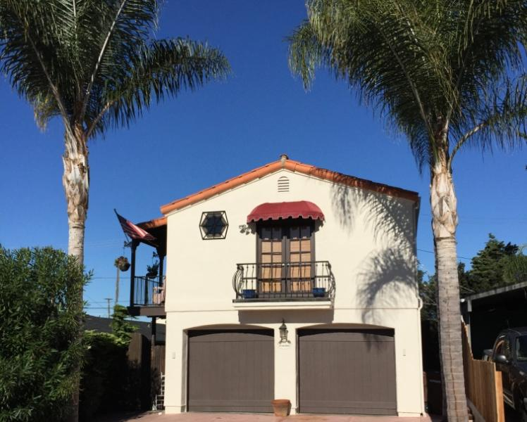 Paseo Mateo:  All of San Clemente!, vacation rental in San Onofre