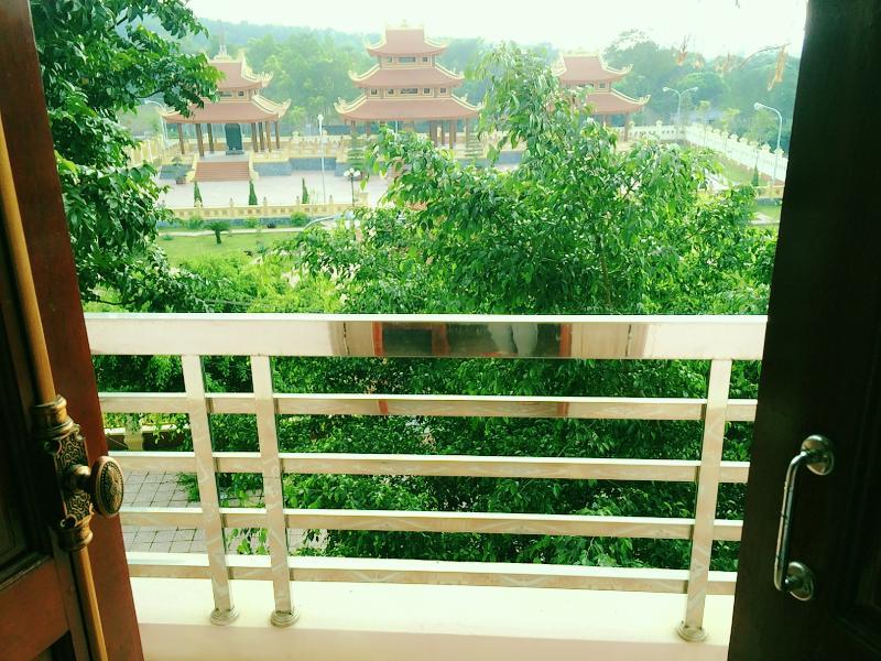 Garden Homestay, casa vacanza a Ninh Thang