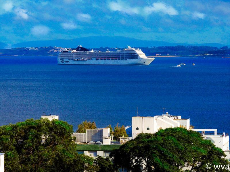 Punta del Este. Vista al mar, muy centrico 08, location de vacances à Maldonado Department