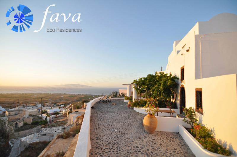 Fava Eco Residences - Unique Villa, holiday rental in Oia