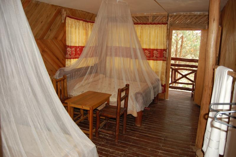 spacious self contained bedroom