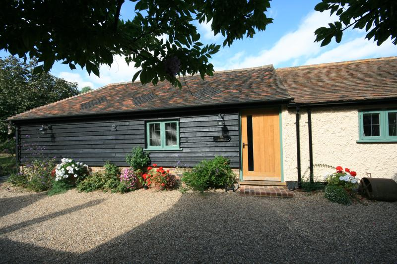 The Stables, vacation rental in Stourmouth
