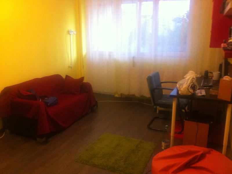 Cozy Bucharest Apartment, holiday rental in Jilava