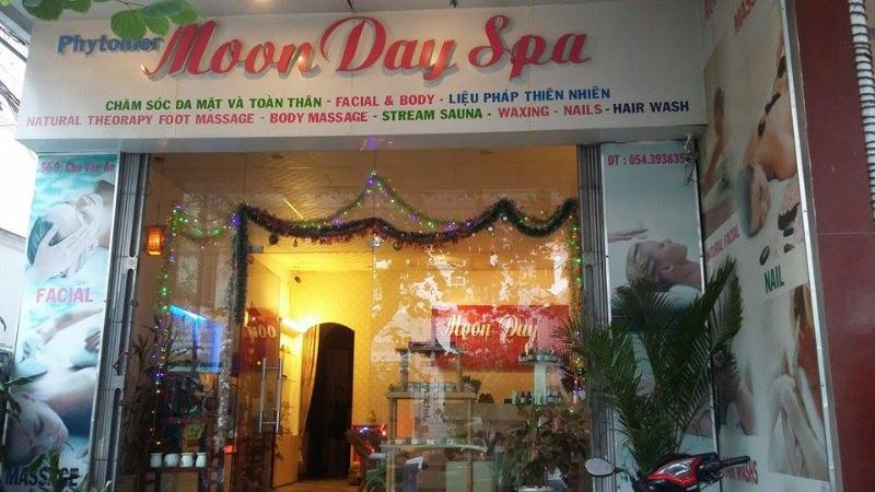 The Service takes care Health and Beauty - Spa., holiday rental in Hue