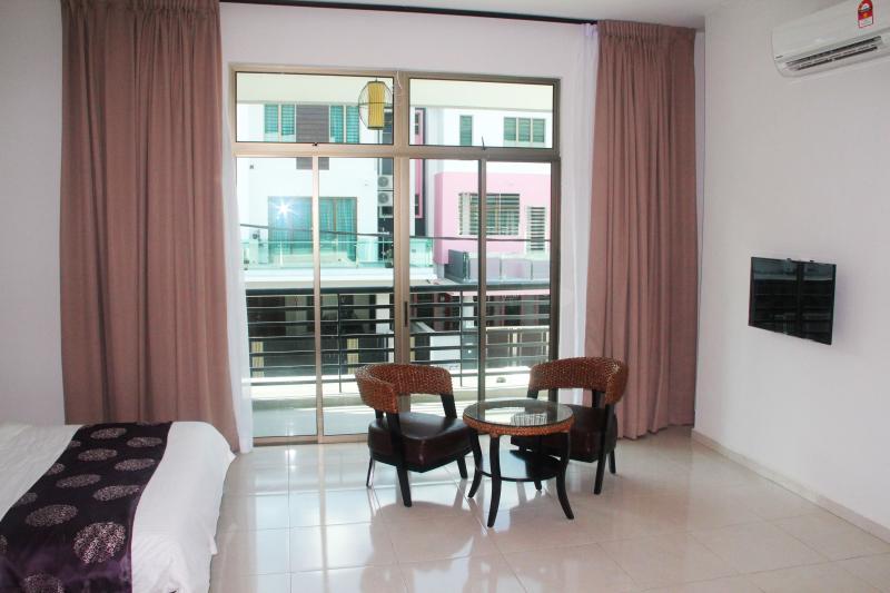1F Room 1 with balcony
