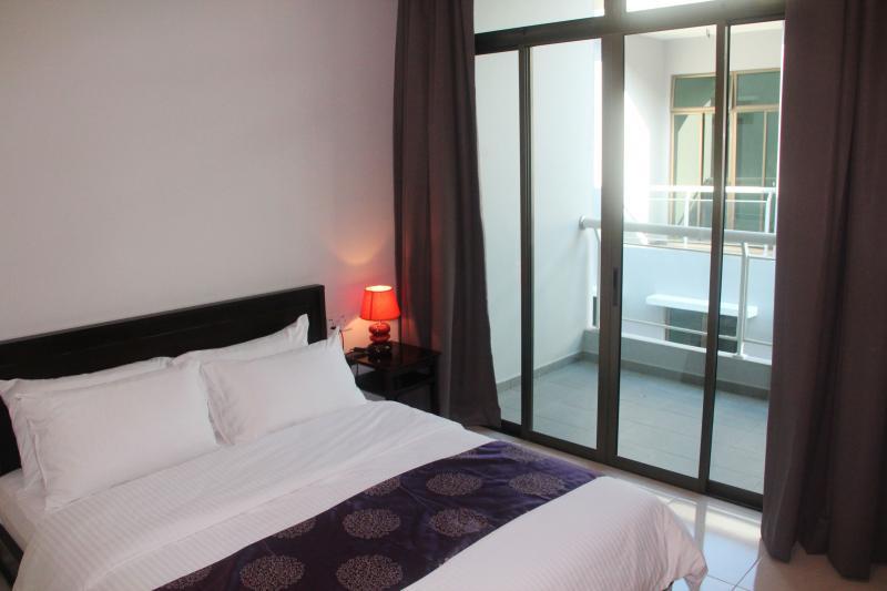 Room 9 with balcony