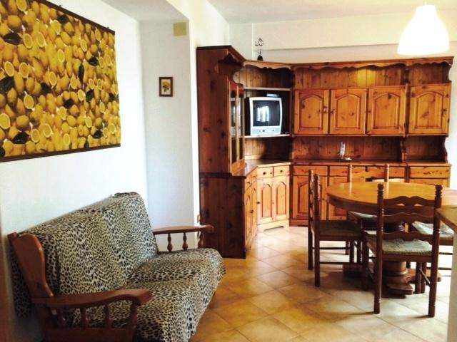 salón comedor (con cocina)