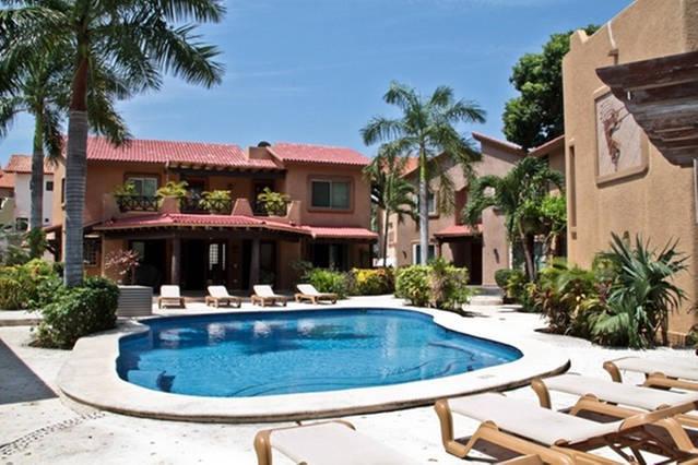 Casa Bella - Villas Caribe, vacation rental in Playa del Carmen