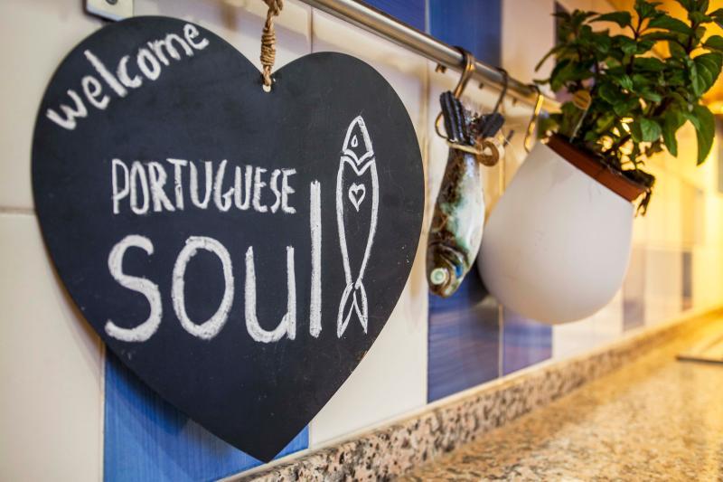 Portuguese Soul welcomes you at Lisbon city