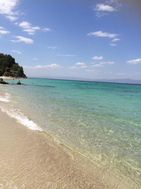Beach Afitos