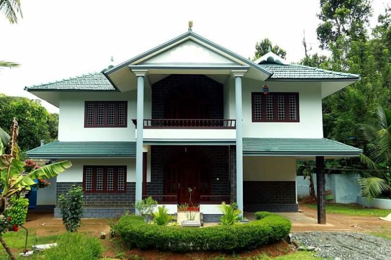 JUNGLE CASTLE HOME STAY, KALPETTA, WAYANAD, KERALA, vakantiewoning in Wayanad District