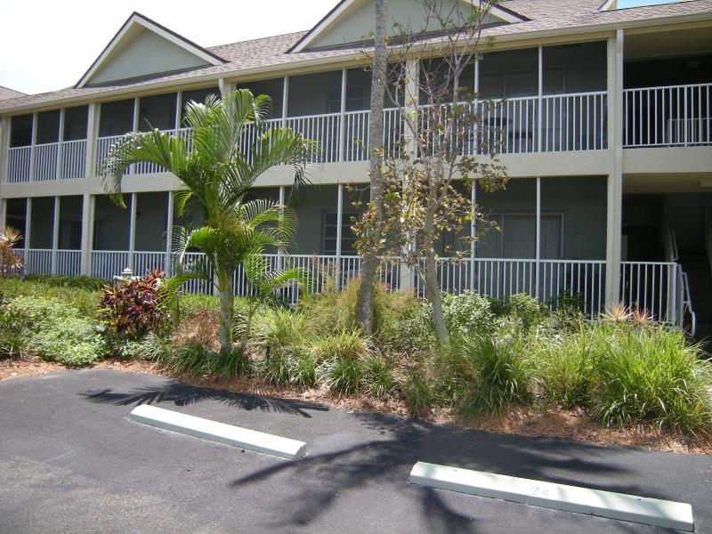 Exterior totally redone and landscaped