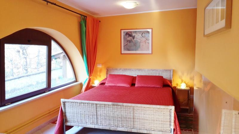 Apartment ' Orange '/' Villa Selva Grande '