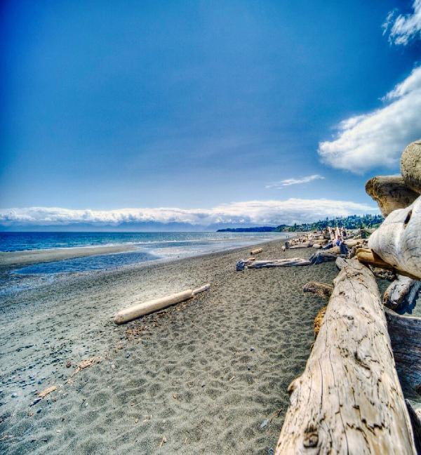 La Laguna a Ocean Boulevard è a cinque minuti a piedi da UltimateBnB... quasi 2 miglia di sabbia!