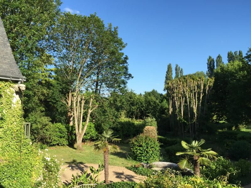 Loire Valley Camera Matrimoniale con vista giardino vicino a Tours