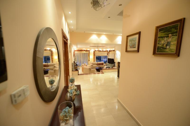 Villa Magic Perla | Livingroom