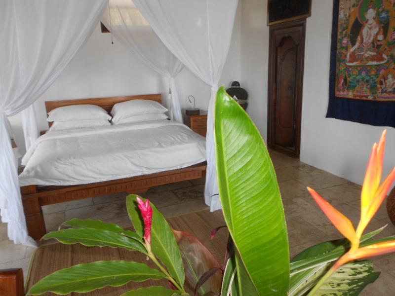 Villa Tuman, location de vacances à Seraya