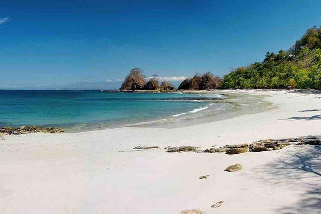 Il s'agit de votre plage ! Il s'agit de la vie de la pura vida !