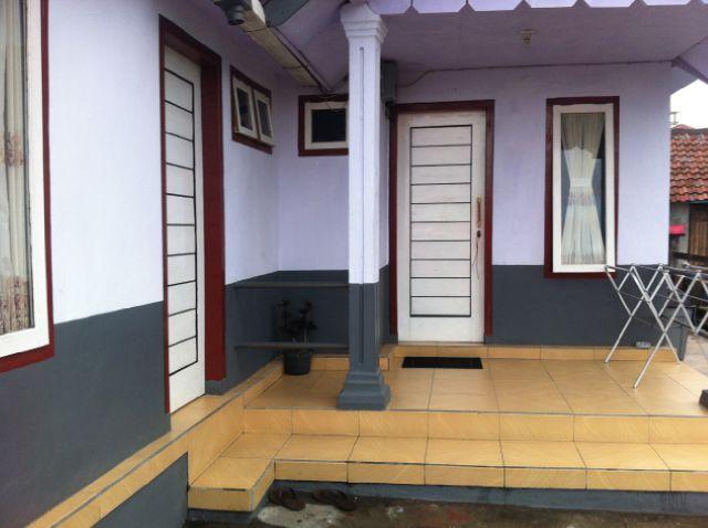 Homestay Deddy Cemoro Lawang, holiday rental in Probolinggo